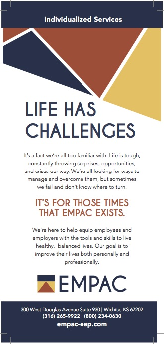 EMPAC Employee assistance program