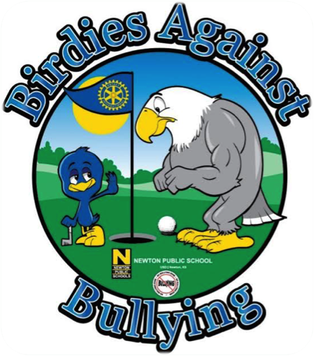 Birdies Against Bullying Logo