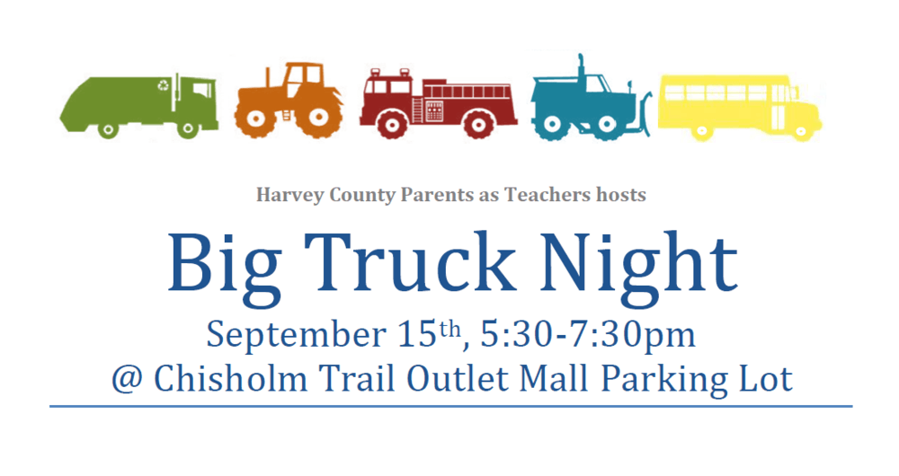 Big Truck Night