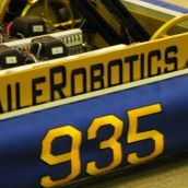RaileRobotics Team 935