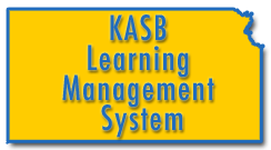 KASB Learning Management System Login
