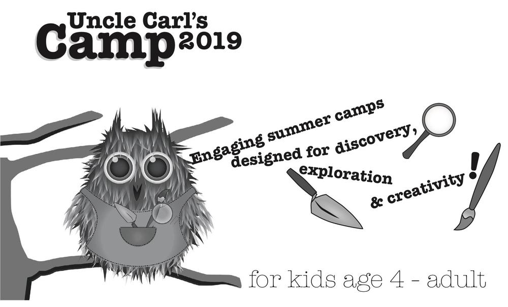 Uncle Carl s Camp 2019